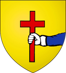 O'Donnells family crest