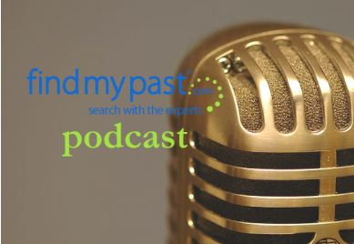 findmypast podcast